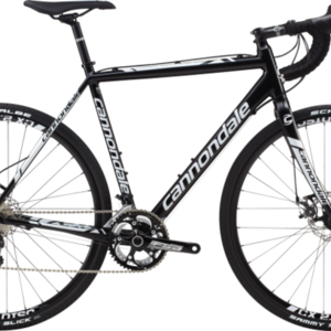 2014 Cannondale Caadx Disc 5 105