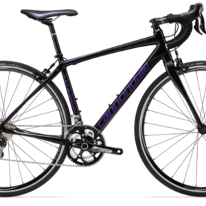 2014 Cannondale Synapse Women's 5 105