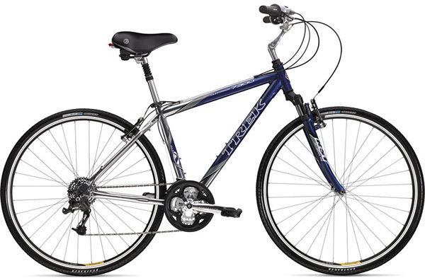 stolen 2004 trek 7300