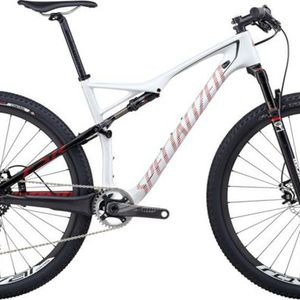 2014 Specialized Epic Expert Carbon World Cup