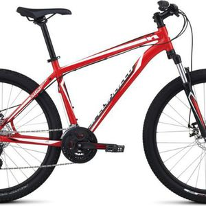 2014 Specialized Hardrock Disc 26