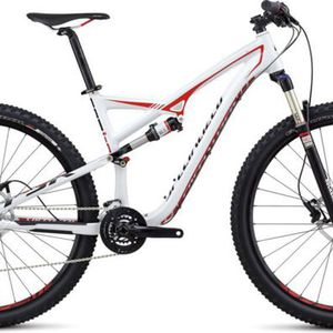 2013 Specialized Camber Comp 29