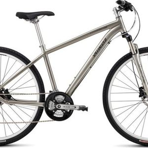 2011 Specialized Crosstrail Comp Disc