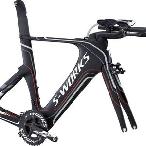 2013 Specialized S-Works Shiv Module