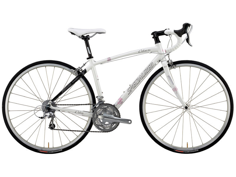 Stolen 2008 Specialized Dolce Elite