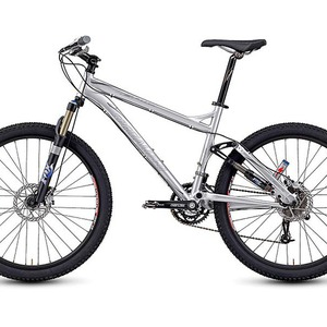 2007 Specialized Epic Comp