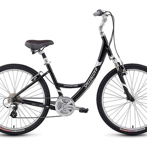 2007 Specialized Expedition Sport Women's