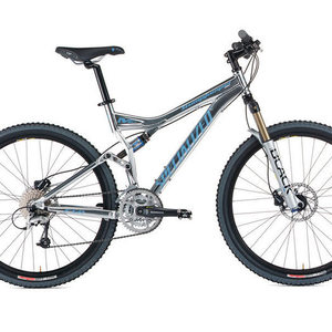 2004 Specialized Stumpjumper FSR Elite Disc Women's