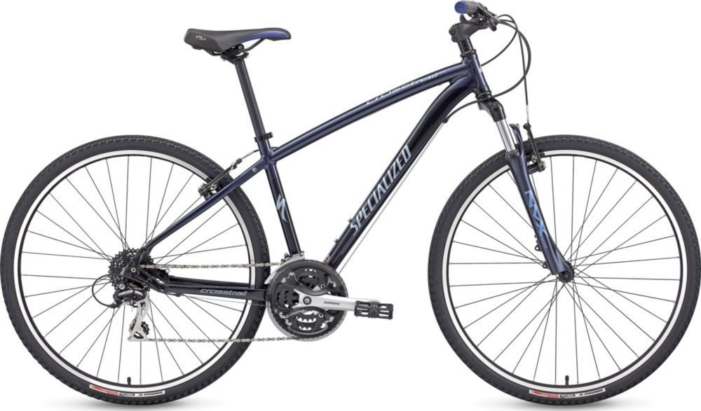 Stolen 2010 Specialized CROSSTRAIL SPORT