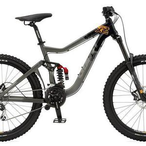 2010 Giant Reign X2