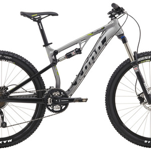2014 Kona PRECEPT DL