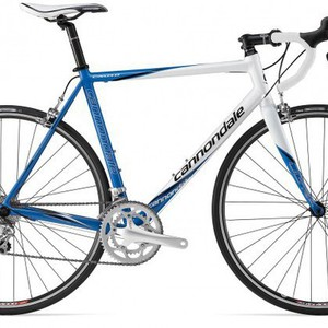 2010 Cannondale Caad8 S 6