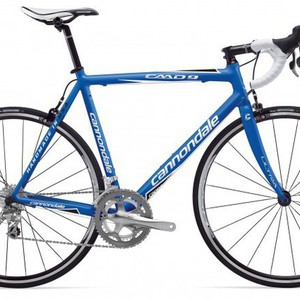 2010 Cannondale CAAD9 6